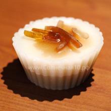 Мыльное ассорти/пирожное: Тоффи десерт