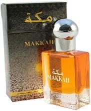 (А-Н) Духи натуральные масляные MAKKAH / Мекка / унисекс / 15мл / ОАЭ/ Al Haramain