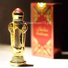 Духи натуральные масляные Sultan / Султан / жен / 12мл / ОАЭ