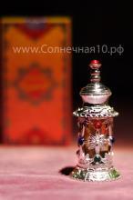 Духи натуральные масляные Amira / Амира / унисекс / 12мл / ОАЭ