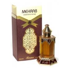 Духи натуральные масляные Mehrab/Мехраб/ унисекс /25мл/ ОАЭ