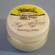 Масло МУРУ-МУРУ/Murumuru Butterrefined/ баттер, рафинированное / 40 гр