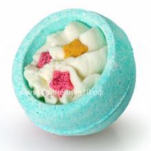 """Десерт-шарик для ванн комбинированный  """"Зведа"""""""