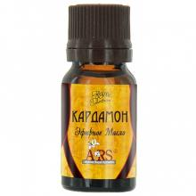Кардамон (эфирное масло кардамона)