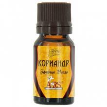 Кориандр (эфирное масло кориандра)
