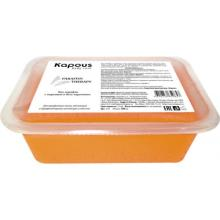 Био-парафин с морковью и бета-каротином