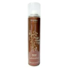Лак аэрозольный для волос нормальной фиксации с кератином «Magic Keratin»