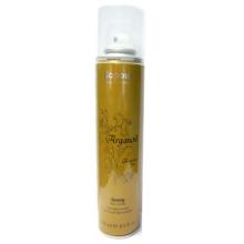 Лак аэрозольный для волос сильной фиксации с маслом арганы серии «Arganoil»