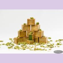 Мыло алеппское традиционное оливковое
