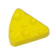 """Мыльное ассорти новогоднее """"Сыр"""" (символ 2020 года)"""