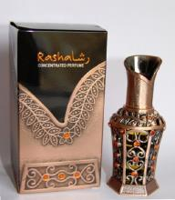 Духи натуральные масляные RASHA / Раша / жен / 12мл / ОАЭ/Rasasi