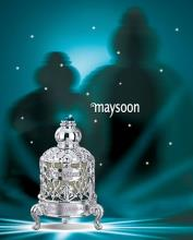 Духи натуральные масляные MAYSOON / Мэйсун / унисекс/15 мл /ОАЭ/Swiss Arabian