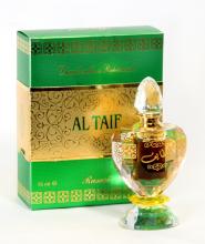 Духи натуральные масляные AL TAIF /Аль Таиф/ муж/15 ml / ОАЭ/ Rasasi