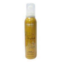 Мусс для укладки волос нормальной фиксации с маслом арганы серии «Arganoil»