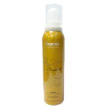 Мусс для укладки волос сильной фиксации с маслом арганы серии «Arganoil»